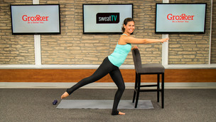 Thumbnail image for Abs & Booty Barre