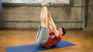 Thumbnail image for Strength & Flexibility