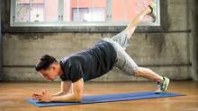 Plank Power