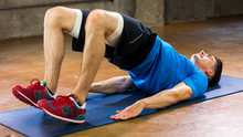 Strong Core For Injury Prevention