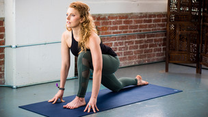 Thumbnail image for Inner Strength Vinyasa