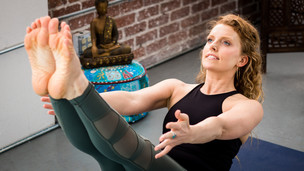 Thumbnail image for Core Love Vinyasa