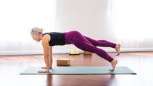 Strong & Powerful Vinyasa