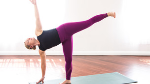 Thumbnail image for Interval Vinyasa