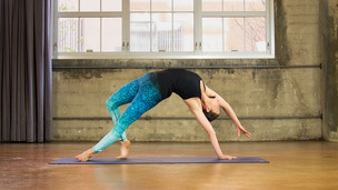 Thumbnail image for Upper Body Vinyasa