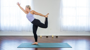 Full Body Yoga Tune-Up