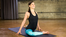 Lower Body Vinyasa