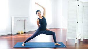 Tension Reducing Vinyasa