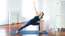 Joint Relaxation Vinyasa
