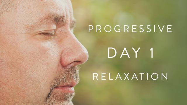 Progressive Relaxation 1