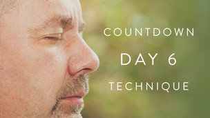 Thumbnail image for Countdown Technique 1