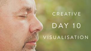 Thumbnail image for Creative Visualization 1