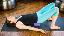 Yin Yoga for the Lower Back