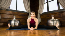Yin Yoga for Hamstrings & Quadriceps