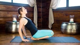 Thumbnail image for Yin Yoga for Wrists & Feet