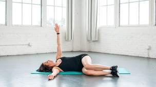 Thumbnail image for Muscle Recovery + Flexibility