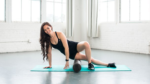 Thumbnail image for Foam Roller Mobility