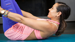 Thumbnail image for Yoga For Core Strength