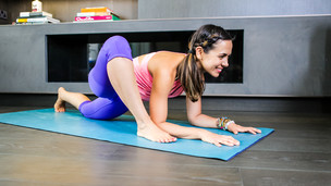 Thumbnail image for Lower Body Release