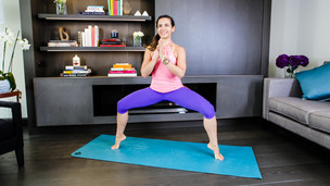 Yoga For Leg Strength