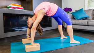 Thumbnail image for Introduction To Backbends