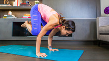 Arm Balances and Inversions
