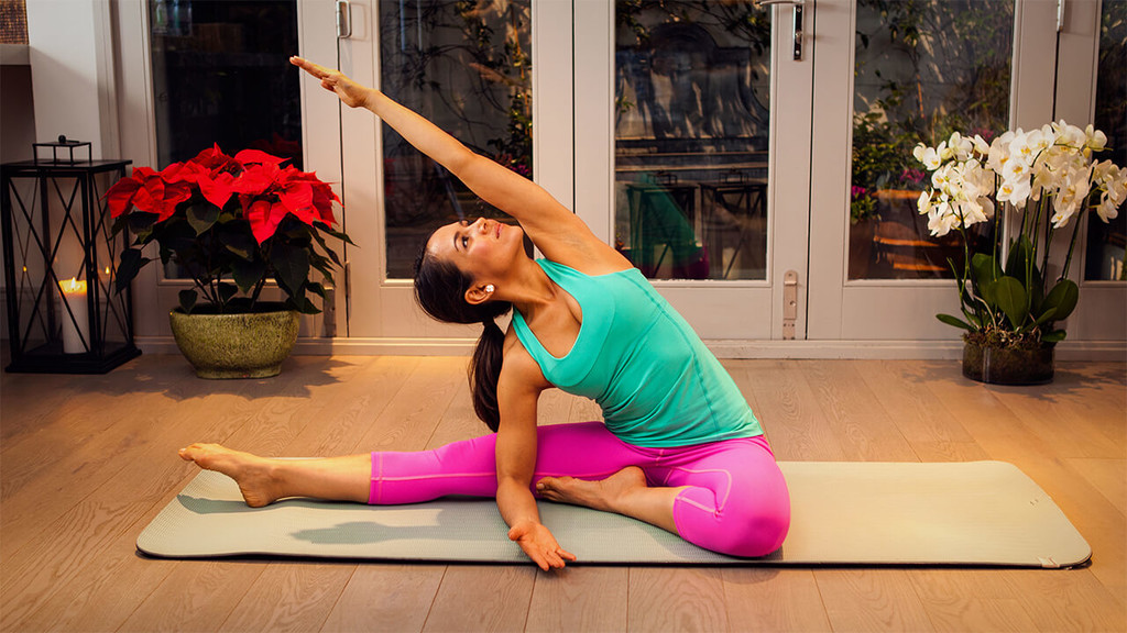 Beginner's Guide To Vinyasa