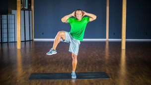 Thumbnail image for Bodyweight Cardio + Core #3