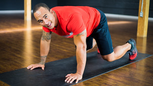 Thumbnail image for Bodyweight Total Body #5