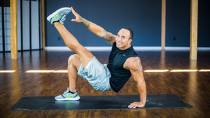 Thumbnail image for Bodyweight Upper Body #1