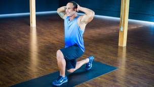 Thumbnail image for Bodyweight Lower Body #1