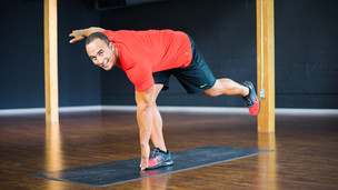 Thumbnail image for Bodyweight Total Body #1