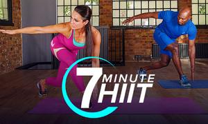 7-Minute HIIT