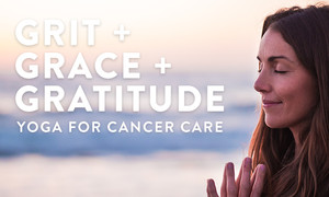 Yoga for Cancer Care