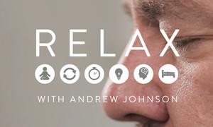 RELAX Mindfulness Meditation