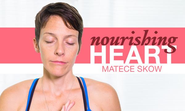 Nourishing Heart