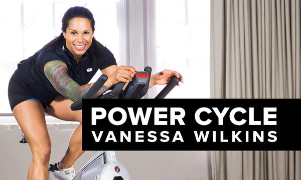 Power Cycle