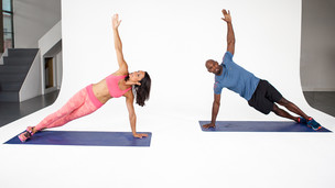 Thumbnail image for Core Workout 2