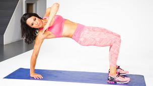 Thumbnail image for Core Workout 1