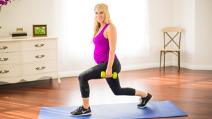 Thumbnail image for Prenatal Strength Training