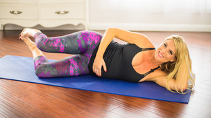 Thumbnail image for Prenatal Pilates