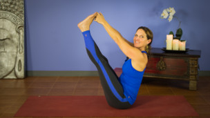 Thumbnail image for Pitta Vinyasa Flow