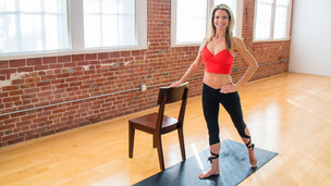 Pilates Body Boot Camp