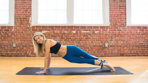 Waist Slimming Pilates