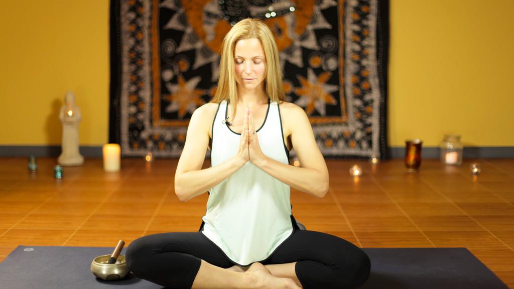 Energy Meditations