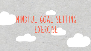 Thumbnail image for Goal Setting Exercise