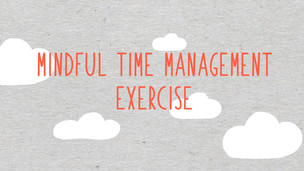 Thumbnail image for Time Management Lesson