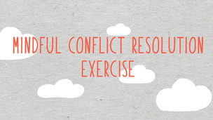 Thumbnail image for Conflict Resolution Exercise