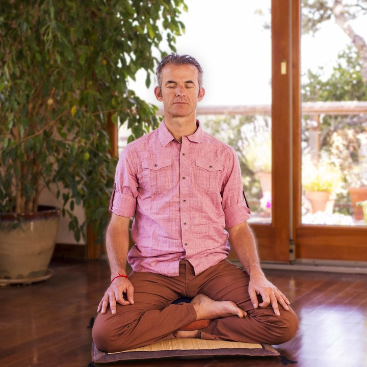 Meditation, Mindfulness, and Mental Health