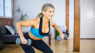 HIIT Resistance Strength